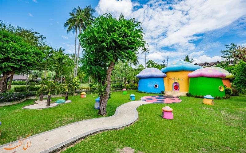 Duangjitt Resort & Spa, Patong Phuket- eligasht (9)