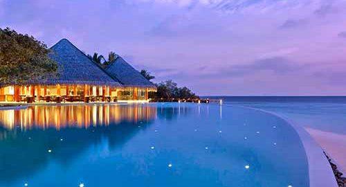 هتل دوسیت تانی مالدیو (4ستاره)