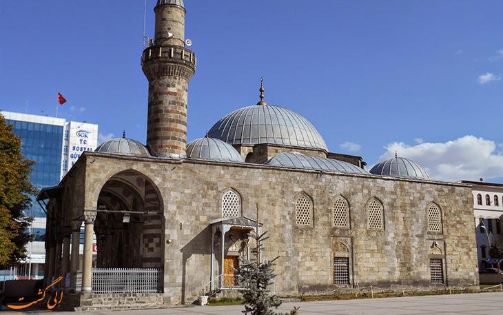 مسجد لاله مصطفی پاشا