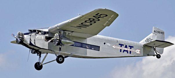 تحولات هواپیماهای جهان
