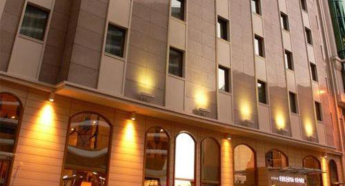 Feronya Hotel- eligasht.com
