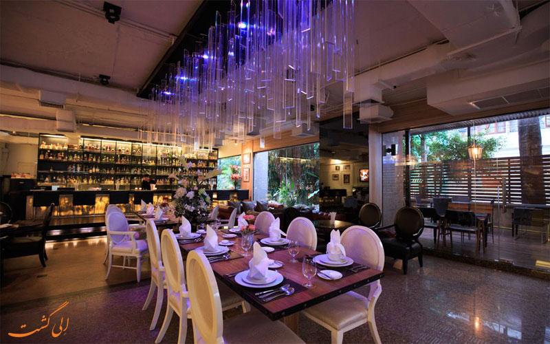 خدمات رفاهی هتل فوروم پارک بانکوک