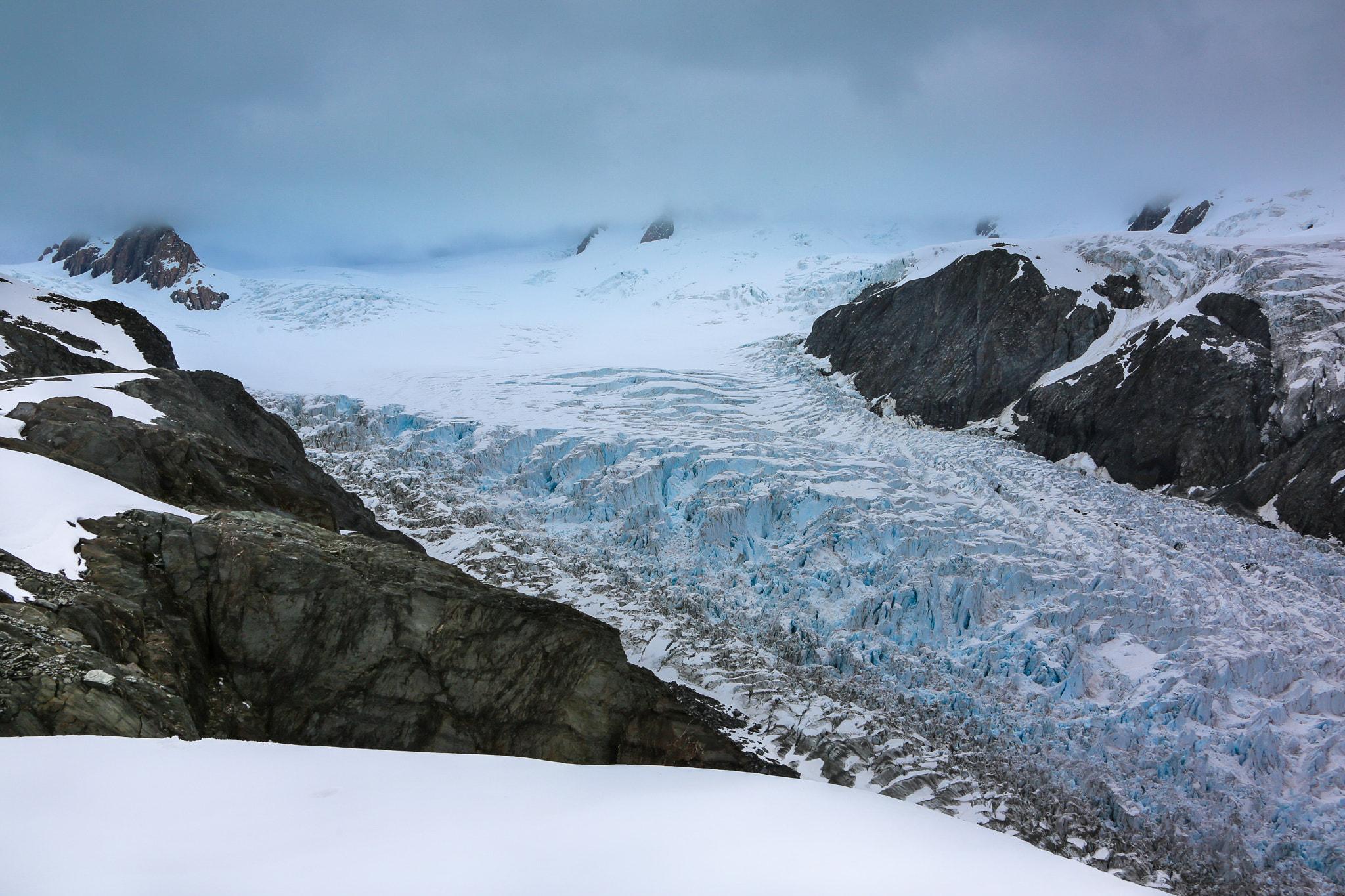 یخچال فرانک جوزف