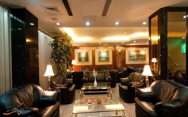 هتل گرند هیلاریوم استانبول Grand Hilarium Hotel