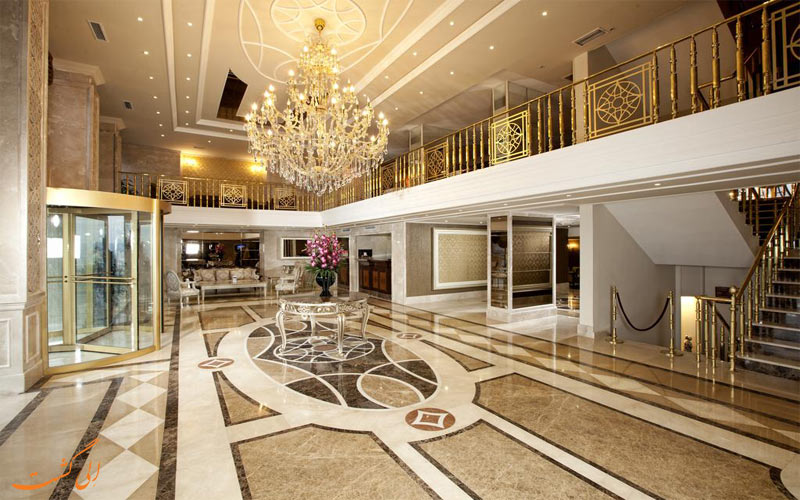 Grand Hotel Halic- eligasht (8)