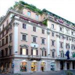 معرفی هتل ۵ ستاره گرند پلازا در رم