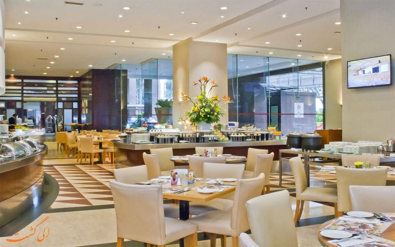 هتل گرند سیزنز کوالالامپور Grand Seasons Hotel