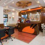 معرفی هتل ۳ ستاره گرند پارک این در دهلی