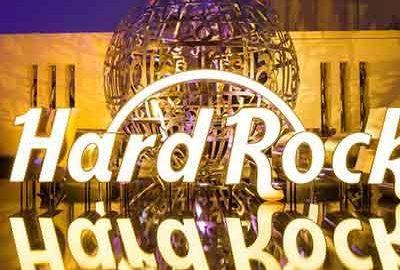 هتل هارد راک گوا