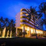 معرفی هتل ۵ ستاره هیلتون در پوکت