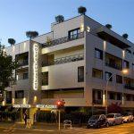 معرفی هتل ۴ ستاره پولیتزر در رم