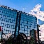 معرفی هتل ۴ ستاره آلدوبراندسچی در رم