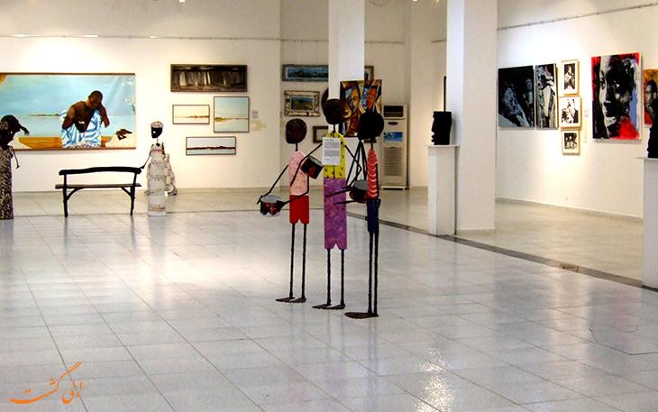 موزه ایفان