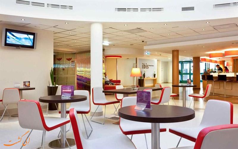 خدمات رفاهی هتل آیبیس سنتروم بوداپست