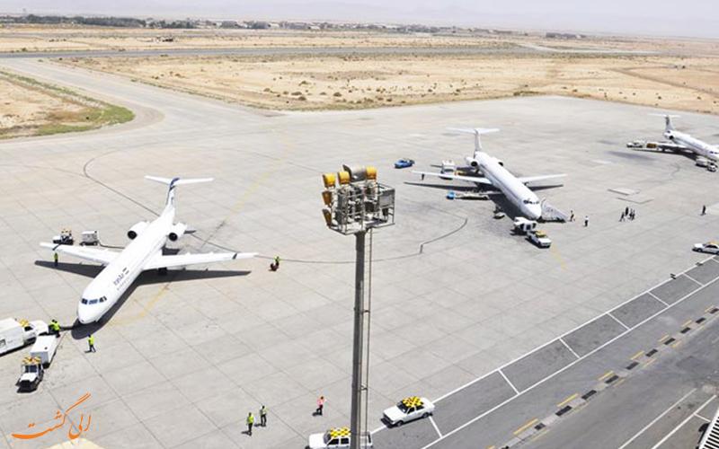 باند فرود فرودگاه