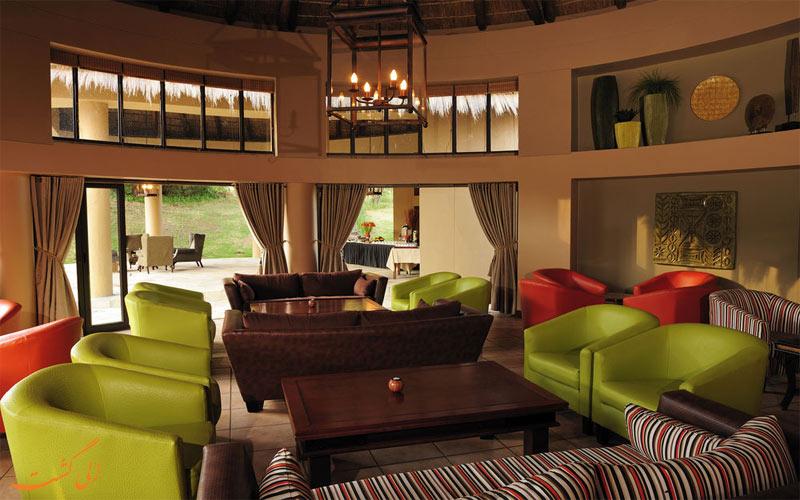 انواع اتاق های هتل آیوری تری گیم ژوهانسبورگ