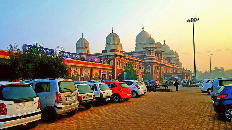 بهترین شهرهای هند برای تحصیل | کانپور