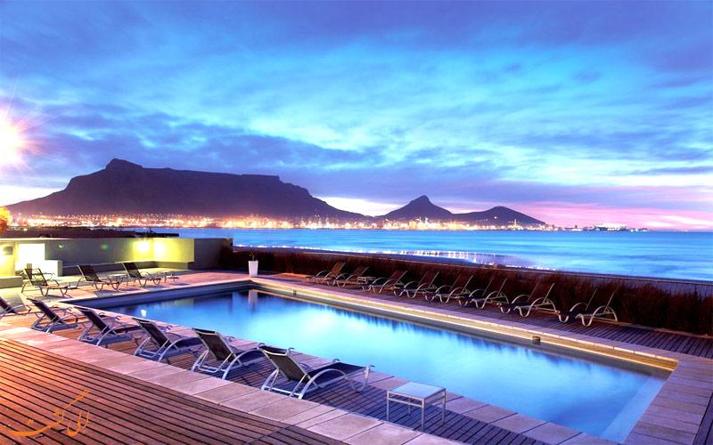 هتل لاگون بیچ کیپ تاون Lagoon Beach Hotel