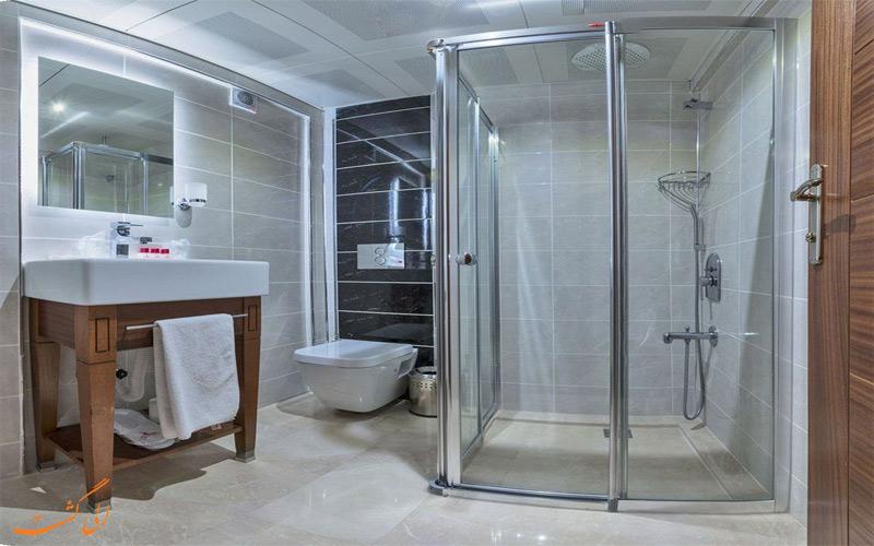 انواع اتاق در هتل لیبرتی استانبول