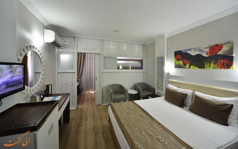Linda Resort Hotel- eligasht (14)
