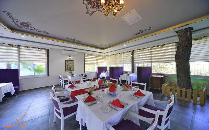 Linda Resort Hotel- eligasht (3)