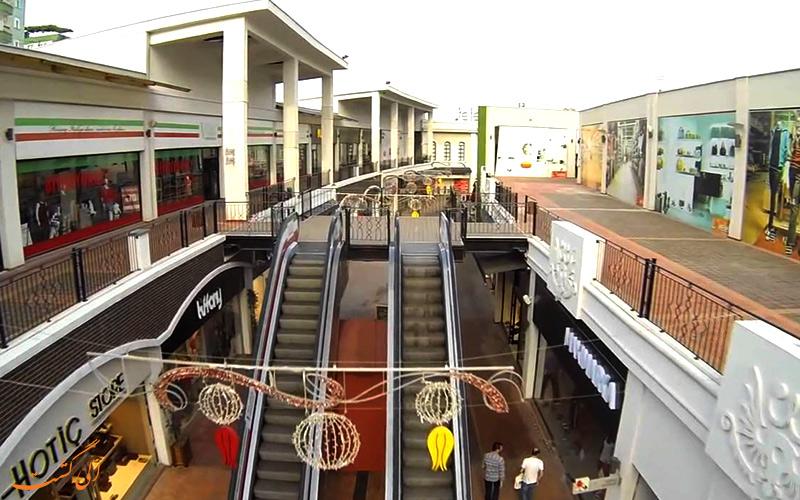 مرکز خرید شهر سامسون
