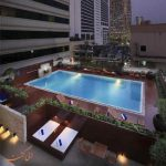 معرفی هتل ۴ ستاره مارول در بانکوک