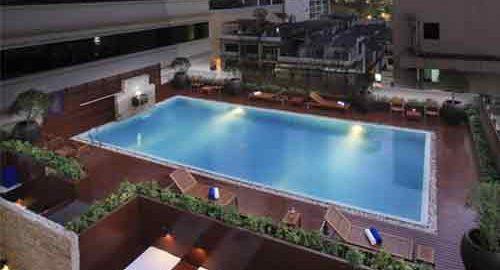 هتل مارول بانکوک تایلند