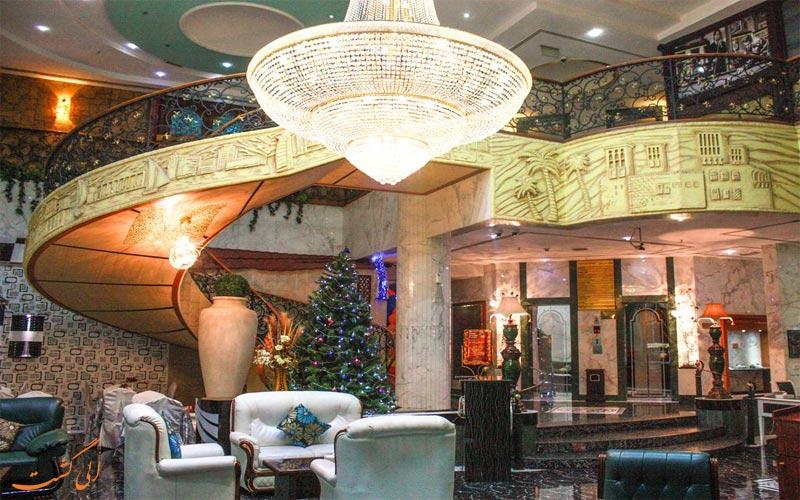 هتل میفر دبی Mayfair Hotel