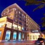 معرفی هتل ۵ ستاره میلنیوم در پوکت