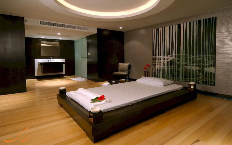 Millennium Resort Patong Phuket- آبگرم