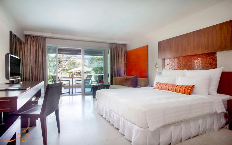Millennium Resort Patong Phuket- eligasht.com اتاق ها