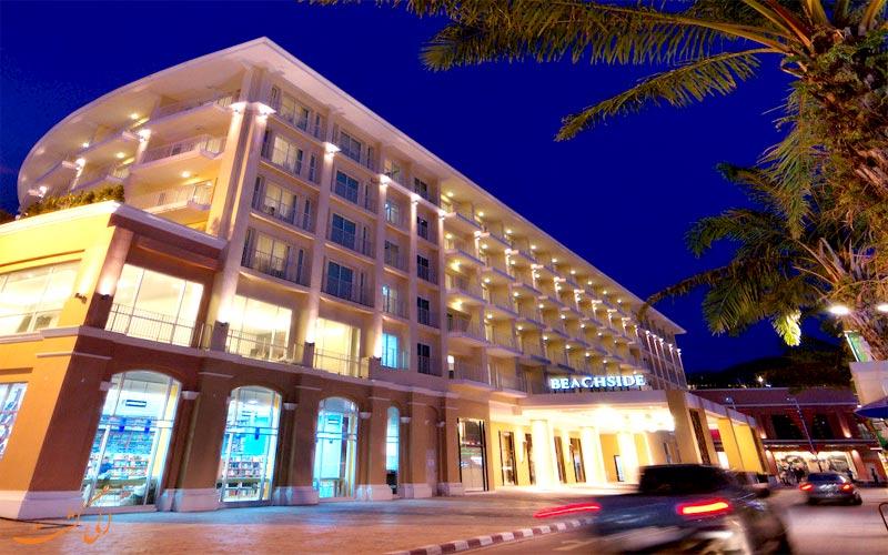 Millennium Resort Patong Phuket- eligasht.com ورودی هتل