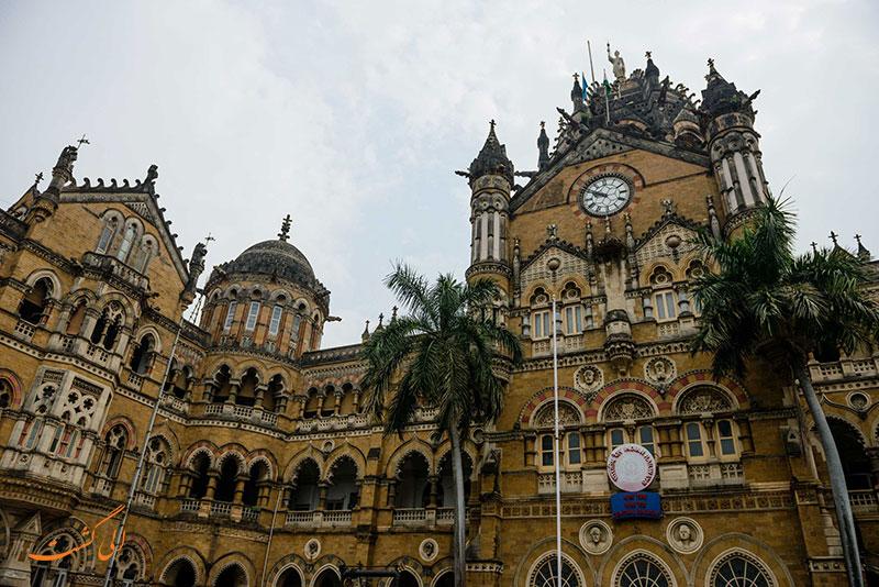 بهترین شهرهای هند برای تحصیل | بمبئی