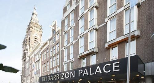 NH Collection Amsterdam Barbizon Palace- eligasht.com الی گشت