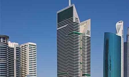 هتل ناسیما رویال دبی