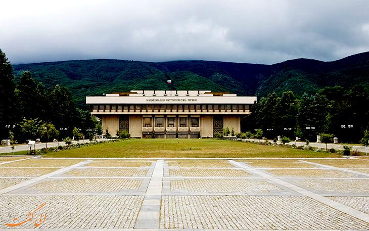 موزه ملی آلبانی