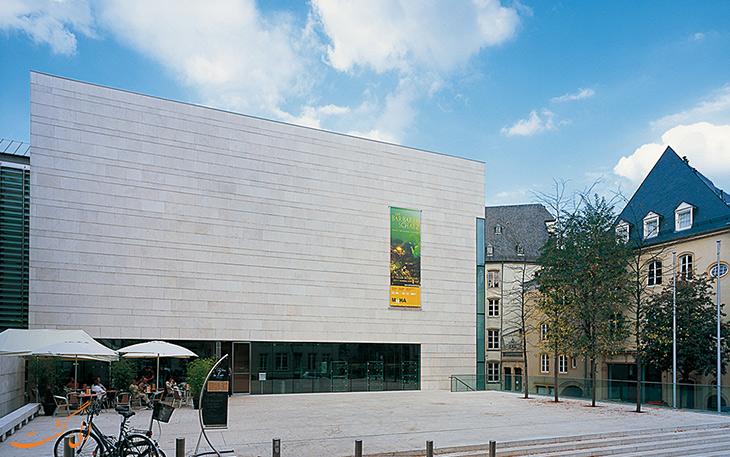 موزهی ملی تاریخ و هنر