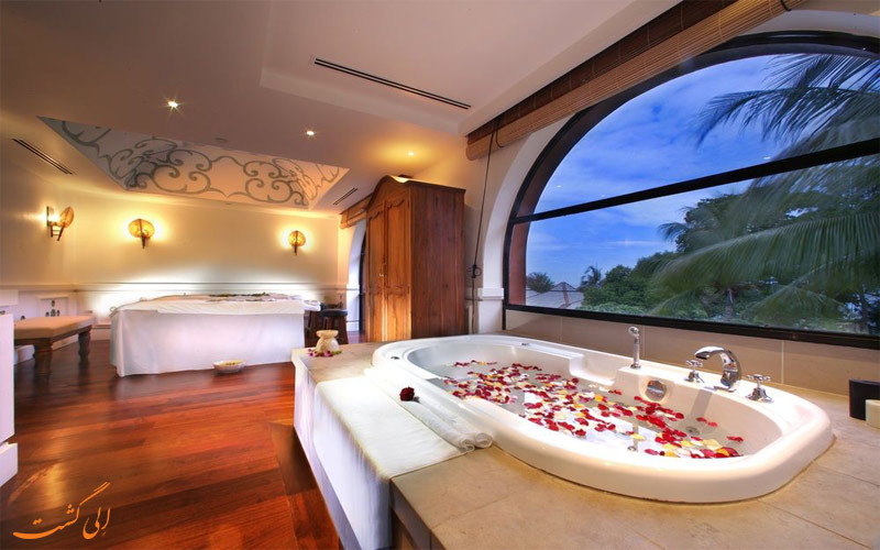 PARKROYAL Penang Resort- eligasht (12)