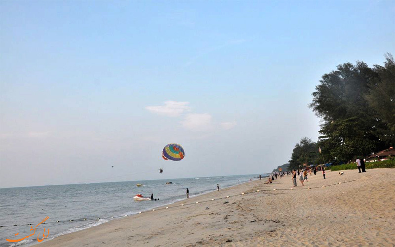 PARKROYAL Penang Resort- eligasht (13)