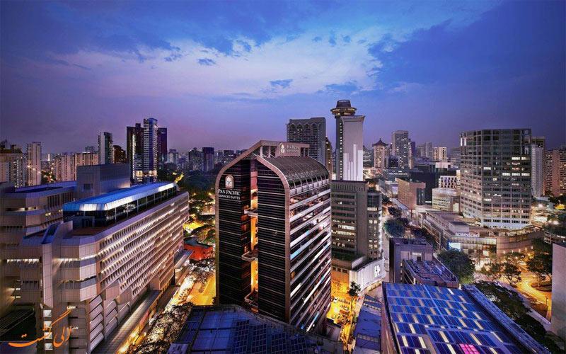 Pan Pacific Singapore Service Suites- eligasht (2)