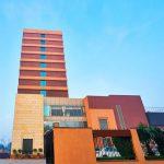 معرفی هتل ۴ ستاره کسپیا در دهلی