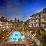معرفی هتل ۴ ستاره پراید سان ویلیج در گوا