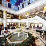 معرفی هتل ۵ ستاره پرایم در پکن