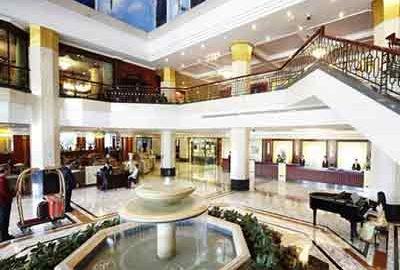 هتل پرایم