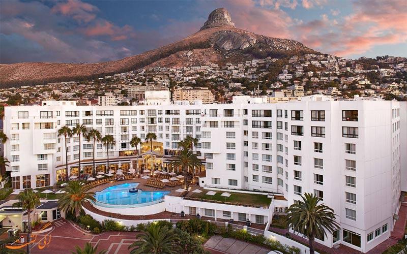 هتل پرزیدنت کیپ تاون President Hotel