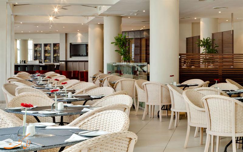 امکانات تفریحی هتل پرزیدنت کیپ تاون- رستوران