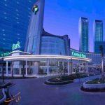 معرفی هتل ۵ ستاره پولمن جاکارتا سنترال پارک در جاکارتا، اندونزی