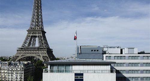 Pullman Paris Eiffel Tower Hotel- eligasht.com الی گشت