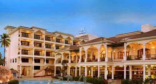 هتل ریزورت ریو در گوا هند